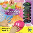 Product Image. Title: Ultimate Nail Studio