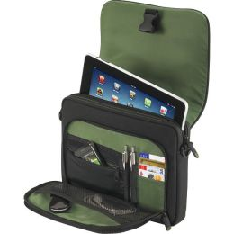 Targus EcoSmart Carrying Case for iPad in Black