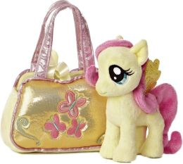 My Little Pony Fluttershy Cutie Mark Pet Carrier