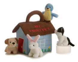 My First Pet Playset