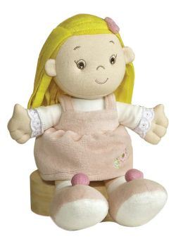 My Dolly-Emma 10 inch Plush Doll