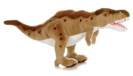 Tyrannosaurus Rex Dinosaur 12 inch Plush Doll