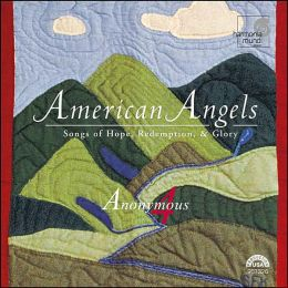 American Angels: Songs of Hope, Redemption, & Glory
