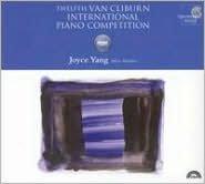 Twelfth Van Cliburn International Piano Competition: Joyce Yang, Silver Medalist