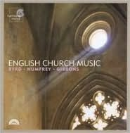 English Church Music
