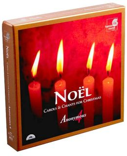 Noël - Carols & Chants for Christmas