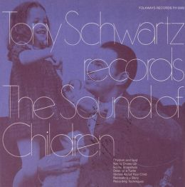 Tony Schwartz Records the Sounds of Children