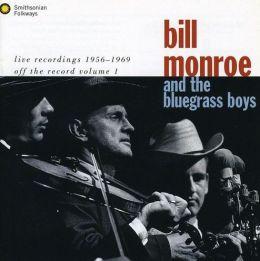 Live Recordings 1956-1969