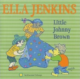 Little Johnny Brown & Other Songs