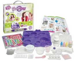 Wild Science - Glamology Purifying Pack