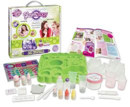 Wild Science Glamology - Enhancing Pack 4