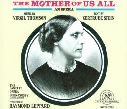 Thomson: The Mother of Us All