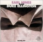 Earl Hines Plays Duke Ellington, Vol. 2