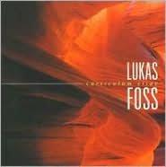 Lukas Foss: Curriculum Vitae