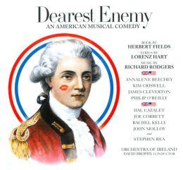 Richard Rodgers: Dearest Enemy