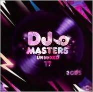 DJ Masters Unmixed, Vol. 17