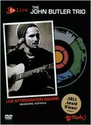 Live at Federation Square [DVD/Pal]