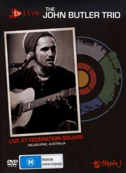 John Butler Trio: JTV Live