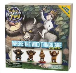 Tales to Play - Where the Wild Things Are Board Game