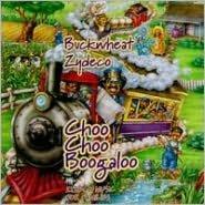 Choo Choo Boogaloo (Buckwheat Zydeco)