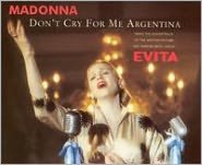 Don't Cry for Me Argentina [UK CD Single #2]