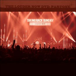 Louder Now: Part One [CD/DVD]