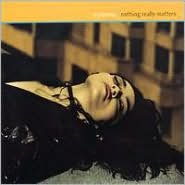 Nothing Really Matters [Germany CD #1]