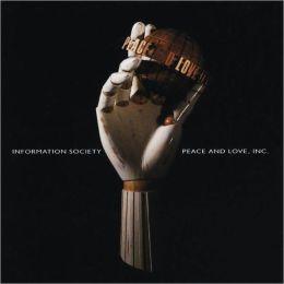 Peace & Love, Inc.