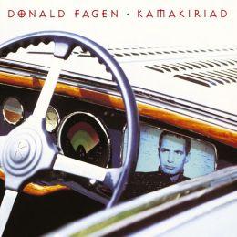 Kamakiriad (Donald Fagen)
