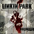 CD Cover Image. Title: Hybrid Theory, Artist: Linkin Park