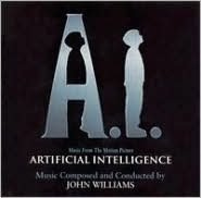 A.I.: Artificial Intelligence [Original Motion Picture Soundtrack]