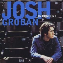 Josh Groban in Concert [CD+DVD]