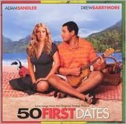 50 First Dates: Love Songs from the Soundtrack