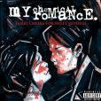 CD Cover Image. Title: Three Cheers for Sweet Revenge, Artist: My Chemical Romance