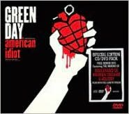 American Idiot [Bonus VCD]