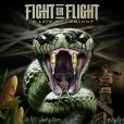 CD Cover Image. Title: A Life by Design?, Artist: Fight or Flight