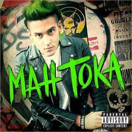 Matt Toka