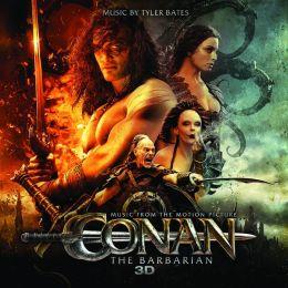 Conan the Barbarian [Original Motion Picture Soundtrack]