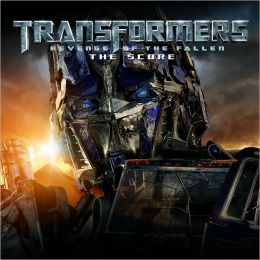 Transformers: Revenge of the Fallen [Film Score]