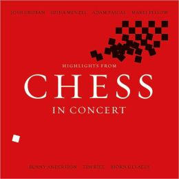 Chess in Concert [2008 London Concert Cast] [Highlights]
