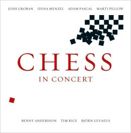 Chess in Concert [2008 London Concert Cast]