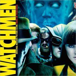 Watchmen [Original Motion Picture Score]