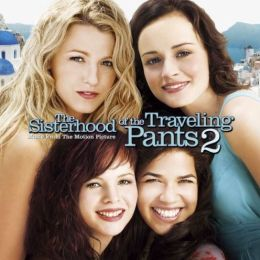 The Sisterhood of the Traveling Pants 2 [Original Soundtrack]