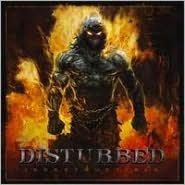 Indestructible [Bonus CD]