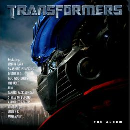 Transformers: The Movie [2007 Live Action]
