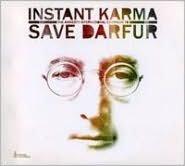 Instant Karma: The Amnesty International Campaign to Save Darfur [UK]