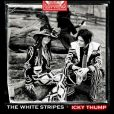 CD Cover Image. Title: Icky Thump