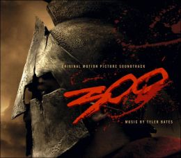 300 [Original Soundtrack] [Special Edition]
