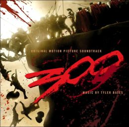 300 [Original Motion Picture Soundtrack] [The Collector's Edition]