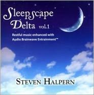 Sleepscape Delta, Vol. 1
